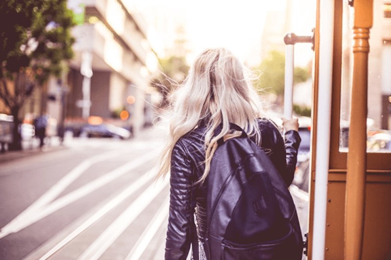 Afraid to Travel Alone? Here's How to Start Slow