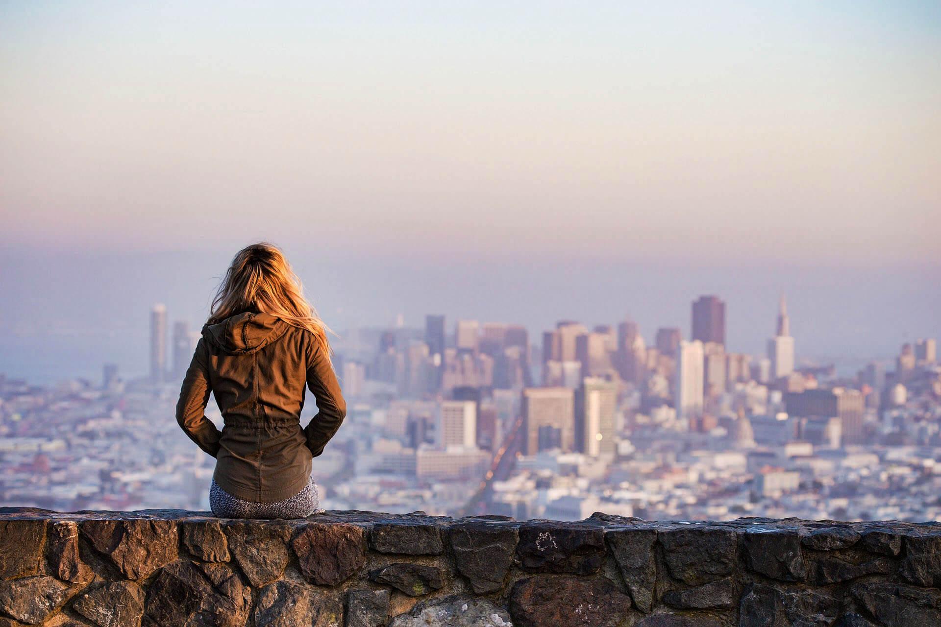 TravSolo - Woman Traveling alone